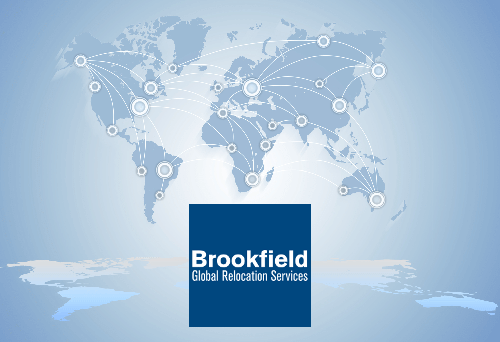 Brookfield GRS Logo