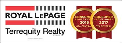 Consumer Choice Award banner