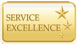 Service Excellence logo