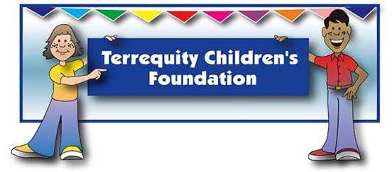 Terrequity Children's Foundation logo